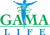 Logo Gama Life